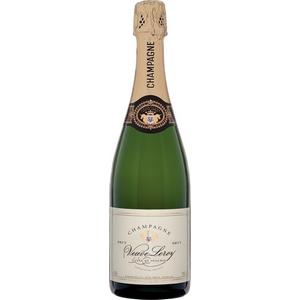 Champagne brut veuve Leroy 75cl