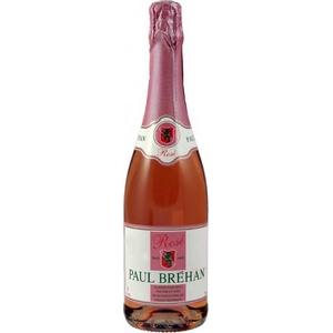 Mousseux Paul Bréhan rosé 11%vol. 75cl