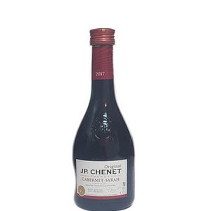Vin rouge Chenet 25cl