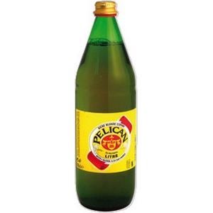 Bière blonde pélican 75cl