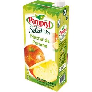 Pampryl nectar pomme 2l