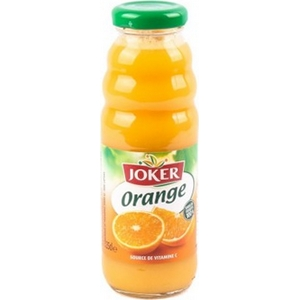 Joker orange 25cl