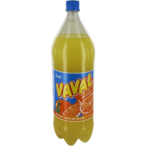 Vaval orange 2l