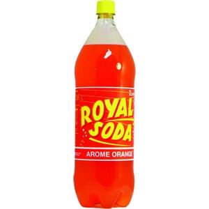 Royal orange 2l