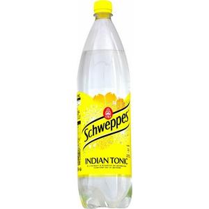 Schweppes tonic 1l5