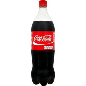 Coca-cola 1,25l
