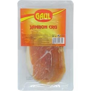 Gaul Jambon cru 80g