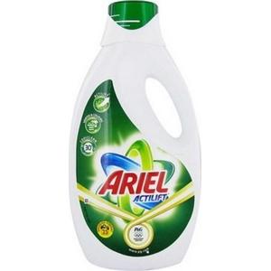 Lessive liquide ariel vert original 23 doses 1265ml