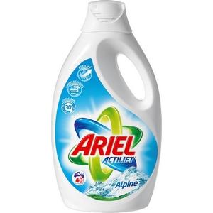Lessive liquide ariel alpine 23 doses 1265ml