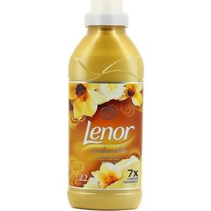 Lénor adoucissant souffle précieux 22d 550ml