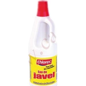Chlorex eau de javel 1l