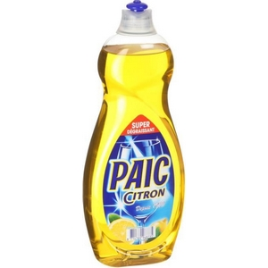 Liquide vaisselle paic citron 750ml