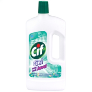 Cif gel javel 1l