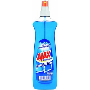 Ajax nettoyant vitres vapo 500ml