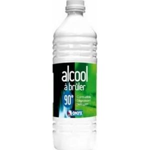 Onyx alcool à bruler 90° 1l