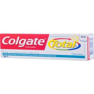 Colgate dentifrice total original 75ml