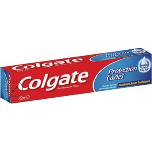 Colgate dentifrice protection carie 75ml