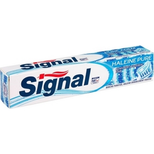 Dentifrice signal haleine pure 75ml