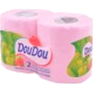 Doudou papier toilette 2 rlx