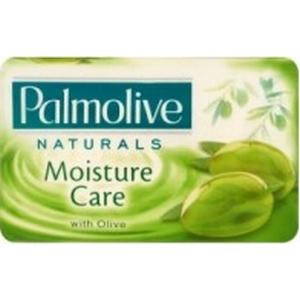 Savon de toilette palmolive aloes / olive 90g
