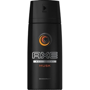 Déodorant Axe musk 150ml