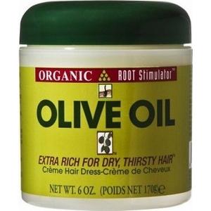 Organic brillantine olive 170g