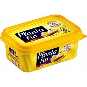 Margarine planta fin doux 250g