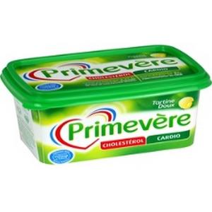 Primevere tartine doux riche en oméga 3 et 6 55%mg 250g
