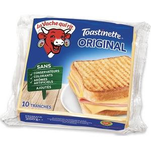 Toastinette original la vache qui rit 200g