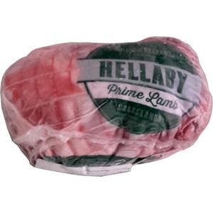 Épaul d'agneau desossée roulee le kg
