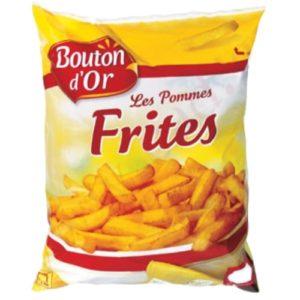 Saint-Eloi frites 1kg