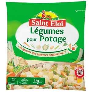 Saint éloi légumes potage 1kg