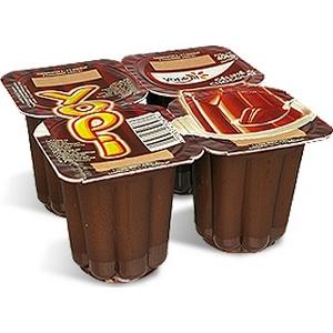 Yopi chocolat 4x100g