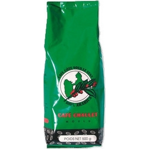 Chaulet cafe moulu 500g