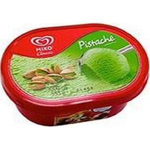 Miko glace pistache bac 1l