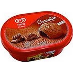 Miko glace chocolat bac 1l