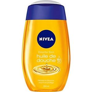 Nivéa huile de douche douceur 200ml