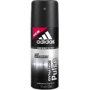 Déodorant Adidas dynamic pulse 150ml