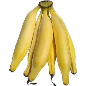 Banane plantain le kg