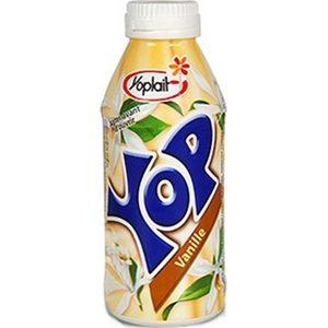 Yaourt à boire yop vanille 250g