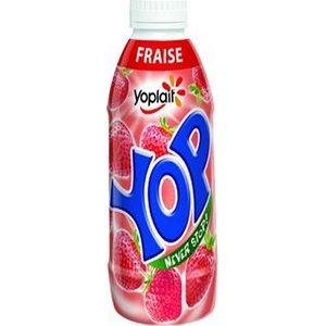 Yaourt à boire yop fraise 500g