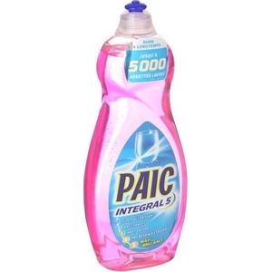 Liquide vaisselle paic intégral plus Expert OXY 750ml