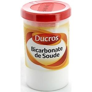 Bicarbonate de soude ducros 250g