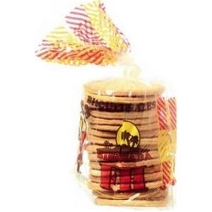 Biscuits salés Houdin 150g