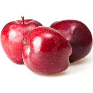 Pomme rouge le kg