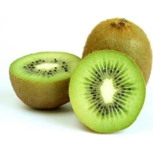 Kiwi vert la pièce