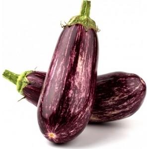 Aubergine violette le kg