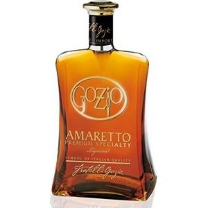 Amaretto gozio prémium speciality 70cl 24% vol