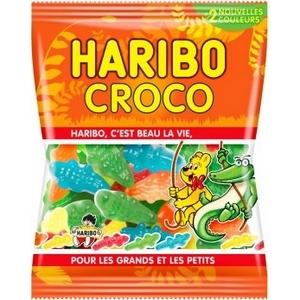 Haribo croco 120g