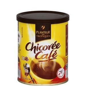 Planteur des tropiques chicorée café 100g